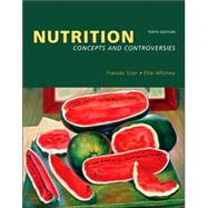 Nutrition : Concepts and Controversies (with Nutrition Connections CD-ROM, InfoTrac, and Dietary Guidelines for Americans 2005)