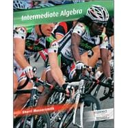 Intermediate Algebra,9780073406176