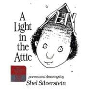 A Light in the Attic, 9780066236179