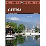 Global Studies: China,9780078026195