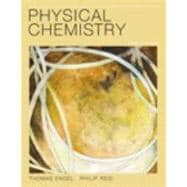 Physical Chemistry Plus MasteringChemistry with eText -- Access Card Package,9780321766205
