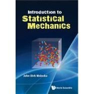 Introduction to Statistical Mechanics, 9789814366205
