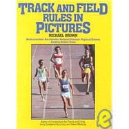 Track Field Ruls Pix, 9780399516207