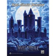 Trans-Siberian Orchestra -- Night Castle : Piano/Vocal/Guitar,9780739086223