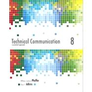 Technical Communication A Practical Approach with NEW MyTechCommLab with eText -- Access Card Package