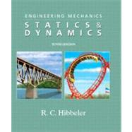 Engineering Mechanics: Combined and Student Study Pack FBD Workbooks Dynamics and Statics Pkg.