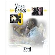 Video Basics 3 With Infotrac