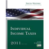 South-Western Federal Taxation 2011 : Individual Income Taxes