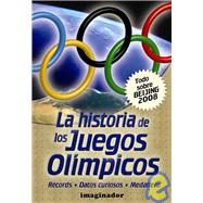 Historia de los juegos olimpicos / History of the Olympic Ga..., 9789507686252  