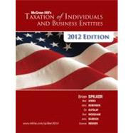 Taxation of Individuals & Business Entities 2012e with Connect Plus
