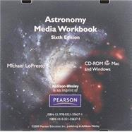 Astro Media Wrkbk Essential Cosmic Perspective With Masteringastronomy, 6/E