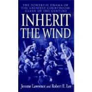 Inherit the Wind, 9780345466273