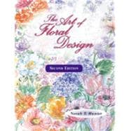 The Art of Floral Design,9780827386273