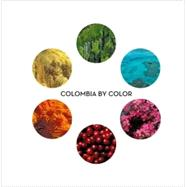 Colombia by Color, 9789588306278  