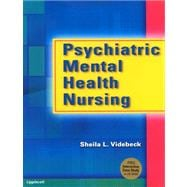 Psychiatric Mental Health Nursing; With Free CD-ROM,9780781746281