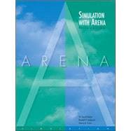 Simulation With Arena,9780073376288