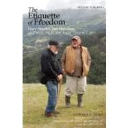 The Etiquette of Freedom; Gary Snyder, Jim Harrison, and <i>..., 9781582436296  