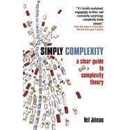 Simply Complexity: A Clear Guide to Complexity Theory,9781851686308