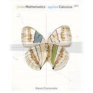 Finite Mathematics + Applied Calculus With 1pass for Finite Math/applied Calculusnow + Vmentor