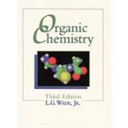 Organic Chemistry,9780133016314