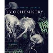 Biochemistry, 7th Edition, 9781133376316