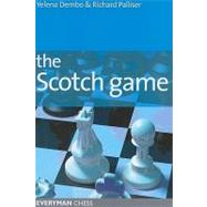 The Scotch Game, 9781857446326  