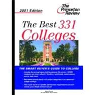 Best 331 Colleges, 2001 Edition