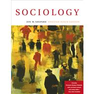Sociology, Updated