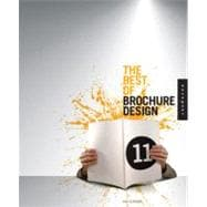 The Best of Brochure Design 11, 9781592536344  