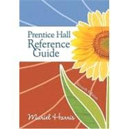 Prentice Hall Reference Guide (with MyCompLab NEW with E-Book Student Access Code Card),9780205656349