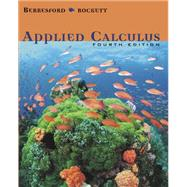 Applied Calculus,9780618606351