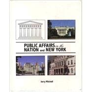 Public Affairs in the Nation and New York,9780757576355