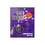 Math and Science for Young Children,9780827386358