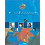 Human Development with LifeMAP CD-ROM and PowerWeb,9780077236359