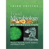 Food Microbiology: An Introduction,9781555816360