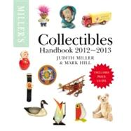 Miller's Collectibles Handbook 2012-2013, 9781845336370