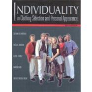 Individuality in Clothing Selection and Personal Appearance : A Guide for the Consumer,9780130116376