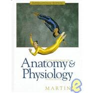 Fundamentals of Anatomy & Physiology; Applications Manual Included