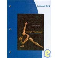Coloring Book for Sherwood's Human Physiology: From Cells to Systems, 7th