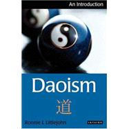 Daoism : An Introduction, 9781845116392  