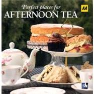 Afternoon Tea : Perfect Places for Afternoon Tea, 9780749566395