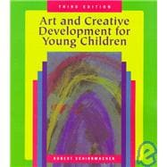 Art and Creative Development for Young Children,9780827376397