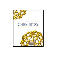 Chemistry : The Central Science and Media Companion