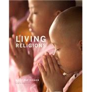 Living Religions,9780205956401
