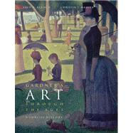 Gardner's Art Through the Ages : A Concise History