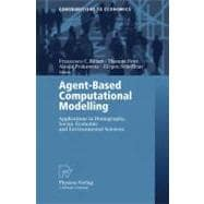 Agent-Based Computational Modelling : Applications in Demogr..., 9783790816402