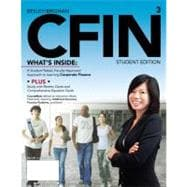 CFIN 3 (with Finance Coursemate with eBook Printed Access Ca..., 9781133626404