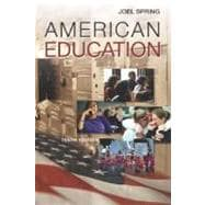 American Education with PowerWeb