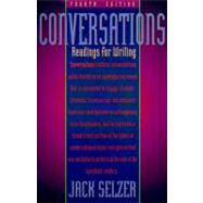 Conversations : Readings for Writing,9780205296422