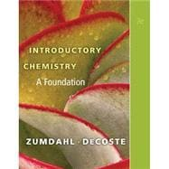 Lab Manual for Introductory Chemistry, 7th,9780538736428